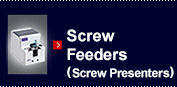 OHTAKE® Screw Feeders